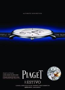 Piaget - Restivo