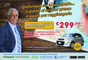 SICILY BY CAR- Il Sole 24 ore 360x247