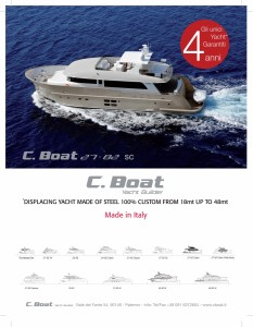 C.Boat