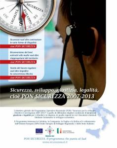 MEDIASAR Freccia PON-Sicurezza gennaio2012
