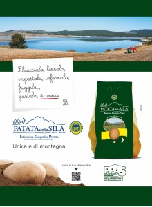 PatataDellaSila PG Vie del Gusto 200x275
